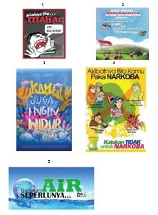 Iklan, Slogan, dan Poster (Lembar Kerja Siswa Bahasa ...